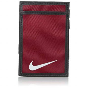 [macyskorea] Nike Mens Tech Essentials Magic Wallet, Varsity Red, One Size/13320324