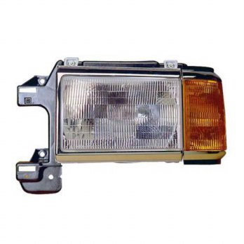 [macyskorea] TYC 20-1609-00 Ford Driver Side Headlight Assembly/14251355