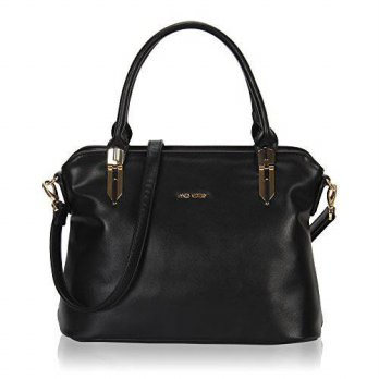 [macyskorea] Hynes Victory Studio Chic Work Tote Handbags Crossbody Bag for Women Black/13319751
