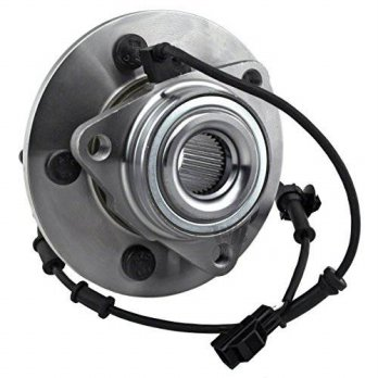 [macyskorea] WJB WA515073 - Front Wheel Hub Bearing Assembly - Cross Reference: Timken SP5/14251352