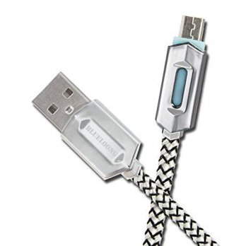 [macyskorea] BlueLoong [New Version]Blueloong 10 Feet Braided Micro USB Cable Rapid Charge/15894365