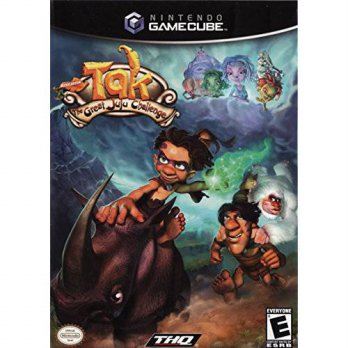 [macyskorea] THQ Tak 3: The Great Juju Challenge - Gamecube/15894561