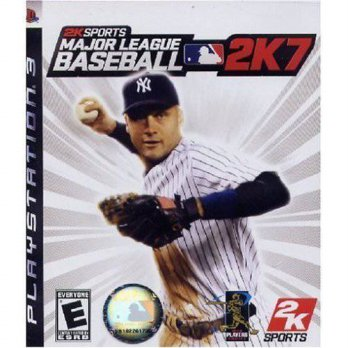 [macyskorea] 2K Games Major League Baseball 2K7 - Playstation 3 by 2K/15894488