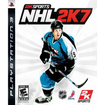 [macyskorea] Jack Of All Games NHL 2K7 - Playstation 3 (Jewel case)/15894489