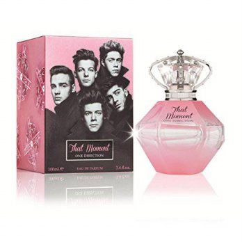 [macyskorea] One Direction That Moment for Women Eau de Parfum Spray, 3.4 Ounce/15529669