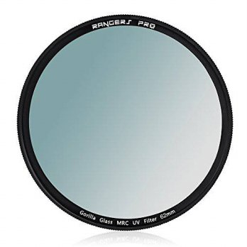 [macyskorea] Rangers 62mm Gorilla UV filter - 2.7mm Ultra-thin, 20-layers Multi Coating, 8/15773207