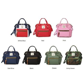 Anello Japan 3 Ways Mini Hand bag & Shoulder Bag