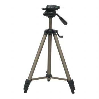 Weifeng Portable Lightweight Tripod Video And Camera - WT-3150 - Black
