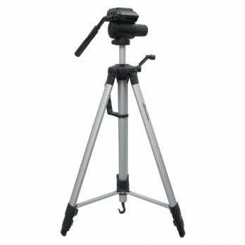 Weifeng Portable Lightweight Tripod Video And Camera - WT-360A - Black