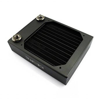 [macyskorea] XSPC AX120 Single Fan Radiator (Black)/16098377