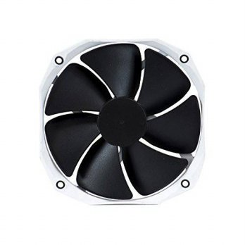 [macyskorea] Phanteks 140mm CPU Cooler Fan Upgrade, PWM, 1600 RPM High-Static Pressire, Bl/16098399
