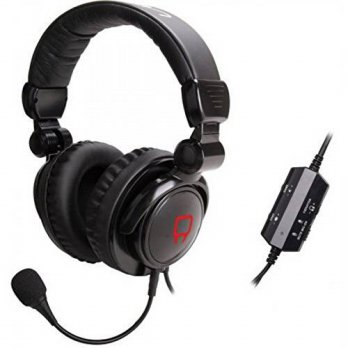 [macyskorea] Venom XT+ Wired Universal Vibration Gaming Headset (PS4 / Xbox 360 / PS3 / PC/15801505