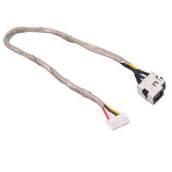 [macyskorea] Laptopygp New DC Power Jack Cable Harness Connector for HP Pavilion dv7-1001t/16098440
