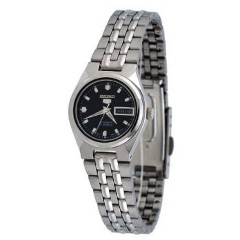 [macyskorea] Seiko Watches Women Seiko SYMK43 Seiko 5 Seiko 5 Stainless Steel Case and Bra/15810586