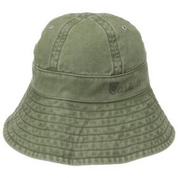 [macyskorea] Carhartt Womens Rolette Bucket Hat,Army Green (Closeout),Small/Medium/14582446
