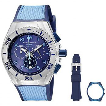 [macyskorea] TechnoMarine Technomarine Mens TM-115069 Cruise California Analog Display Swi/15810754