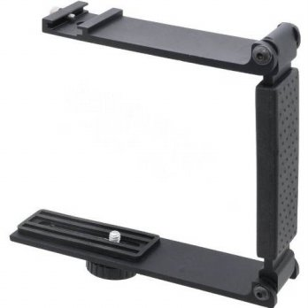 [macyskorea] Digital Nc Aluminum Mini Folding Bracket For Samsung NX300M (Accommodates Fla/15657589