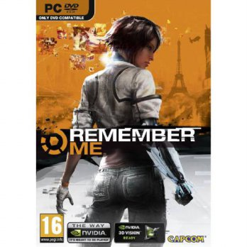 [macyskorea] Capcom Remember me/15801402
