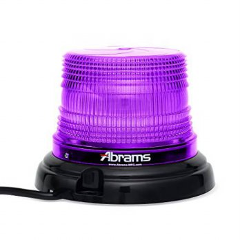 [macyskorea] Abrams SAE Class-1 StarEye 4 Inch Dome 12 LED Magnet/Permanent Mount Funeral /14252905
