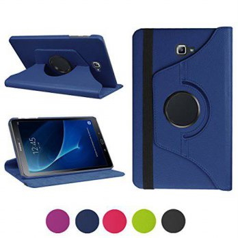 [macyskorea] Tab A 10.1 Case - Housailei Rotating 360 Degree Swivel Stand Case Auto Sleep//15651200