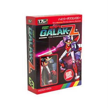 [macyskorea] IndieBox GALAK-Z: The Dimensional - Limited Collectors Edition/15801376