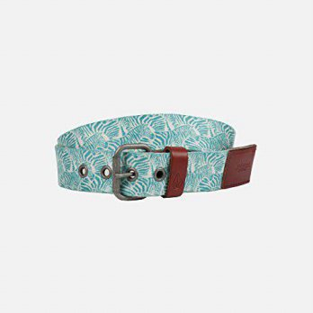 [macyskorea] Volcom Mens Backcountry Belt, Ocean, 36/16098256