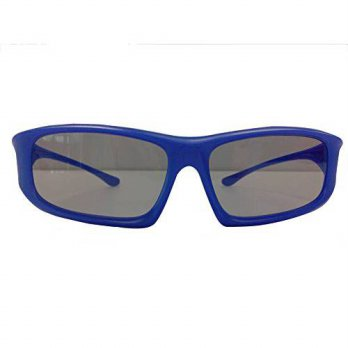 [macyskorea] UltraByEasyPeasyStore 3 Pairs of Blue Adults Passive 3D Glasses universal in /14615063