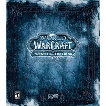 [macyskorea] Blizzard Entertainment World of Warcraft: Wrath of the Lich King Collectors E/15801318