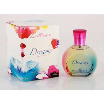 [macyskorea] Alta Moda DREAMS POUR FEMME BY ALTA MODA PERFUME FOR WOMEN 3.3 OZ / 100 ML EA/15529210