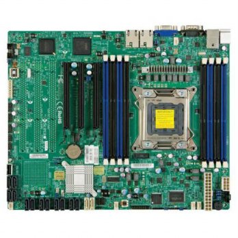 [macyskorea] Supermicro DDR3 1066 LGA 2011 Server Motherboard X9SRI-3F-O/16098320