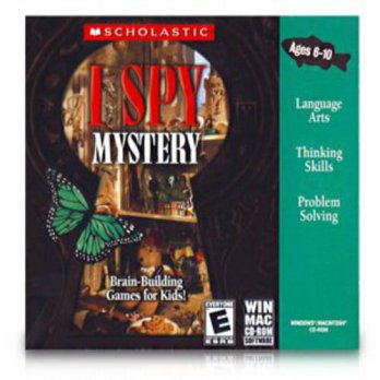 [macyskorea] Nova Development I Spy Mystery - PC/Mac/15801296