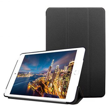 [macyskorea] iPad Mini 4 Case - Hinpia Ultra Slim Lightweight Smart Case Cover Stand with /15651369