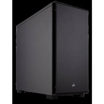 [macyskorea] Corsair Carbide Series 270R - Mid-Tower ATX Case, Solid Side Panel Cases CC-9/16098512