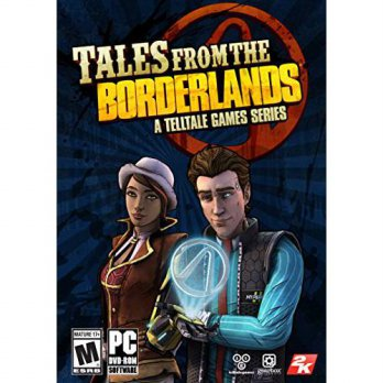 [macyskorea] 2K Games Tales from the Borderlands - PC/15801266
