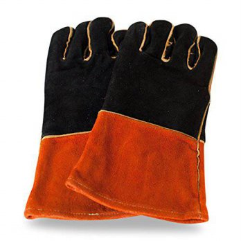 [macyskorea] Welding & Barbeque Gloves 13.5 by Sentinel Safety Equipment, Extreme Heat Res/14254191