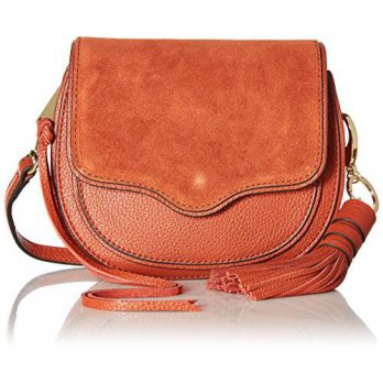 [macyskorea] Rebecca Minkoff Mini Suki Crossbody, Baked Clay/14033047
