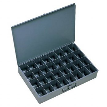 [macyskorea] Durham 107-95-IND Gray Cold Rolled Steel Individual Large Scoop Box, 18 Width/14254220