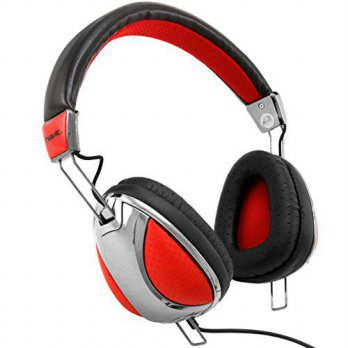 [macyskorea] 2Cool Havit HV-H90D Premium Headset, Silver/Red/15700730