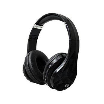 [macyskorea] Cocoon Wireless Bluetooth Headphones with Microphone, SD Card Slot, 3.5mm Bla/15777453