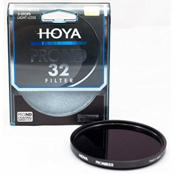 [macyskorea] Hoya PROND 82mm ND 32 (1.5) 5 Stop ACCU-ND Neutral Density Filter XPD-82ND32/15855005