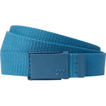 [macyskorea] Billabong Mens Cog Belt, Marine, One Size/13978587