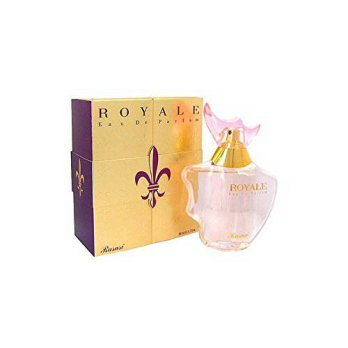 [macyskorea] Al Rasasi Dubai Perfumes Royale Spray Perfume For Women 50 ml By Al Rasasi Du/15540545