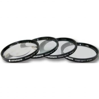 [macyskorea] Agfa AGFA 4-Piece Close Up Macro Filter Kit 67mm (+1+2+4+10) APCUF467/15854422