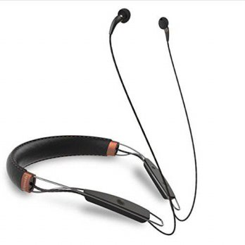 [macyskorea] Klipsch X12 Bluetooth Neckband Headphones (Black Leather)/15777350