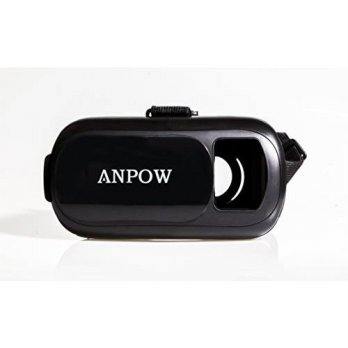 [macyskorea] ANPOW Anpow 3D VR Glasses,VR Headset,Virtual Reality Headset with Ajustable L/15777374