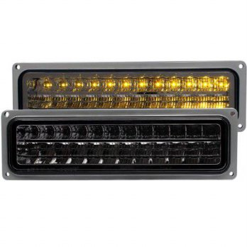 [macyskorea] AnzoUSA 511068 Smoke LED Parking Light - (Sold in Pairs)/14513145