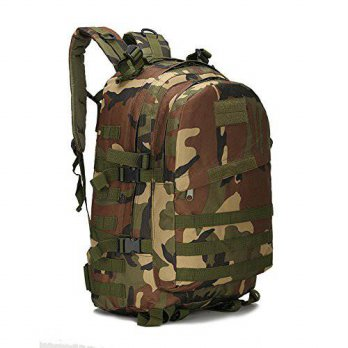 [macyskorea] ONGLYP 40L Military Rucksacks Sport Outdoor Tactical Molle Camouflage Backpac/14742040