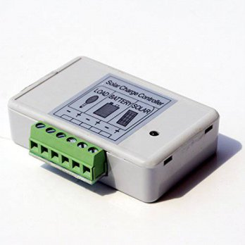 [macyskorea] Fisters 3A Discharging Solar Charge Controller for 12/ 24V 40/ 80Watt PWM Cha/14564462