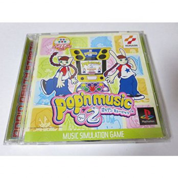 [macyskorea] Konami Popn Music 2 [Japan Import]/15893689