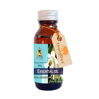 [macyskorea] ThongDee Gum Benzoin Essential Oil Aromatherapy Herbal Scent for Relax Concen/15540135